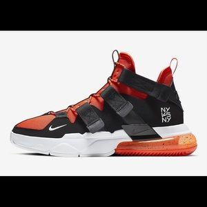 Nike 270 NY vs NY